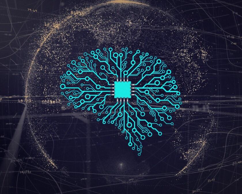 AI chip AI creativity