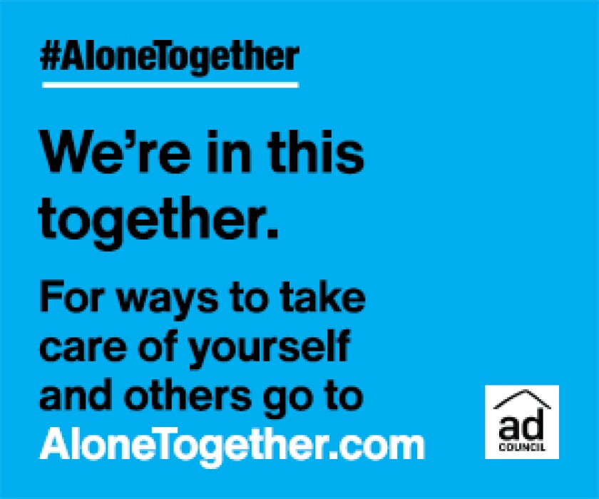 Alone Together - Mental Health
