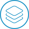 Content Stack Icon
