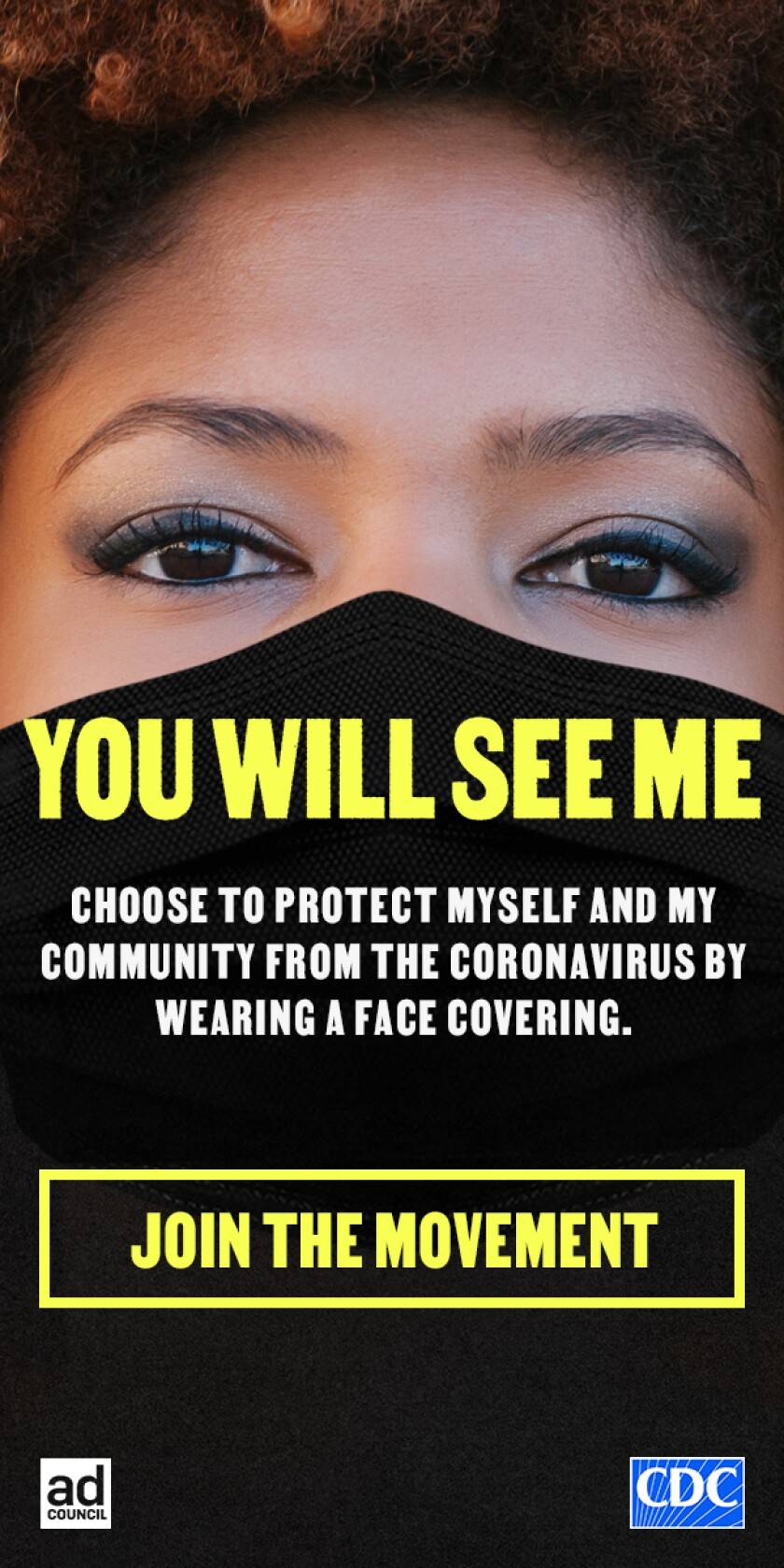 You Will See Me - Woman 1 Revised