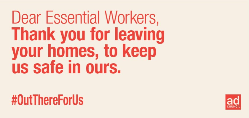 Essential Workers Generic 1