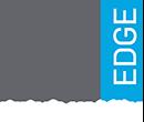Edge Logo not transparent