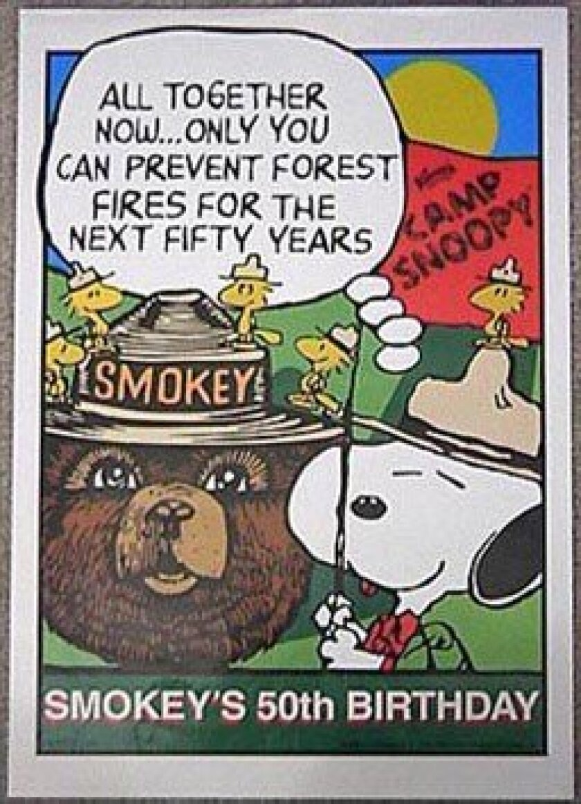 Smokey 4