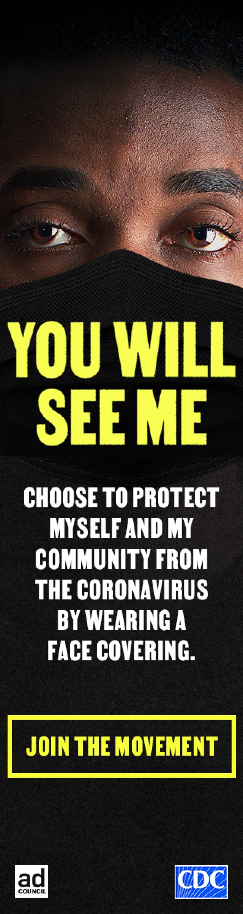 You Will See Me - Man 1 Revised