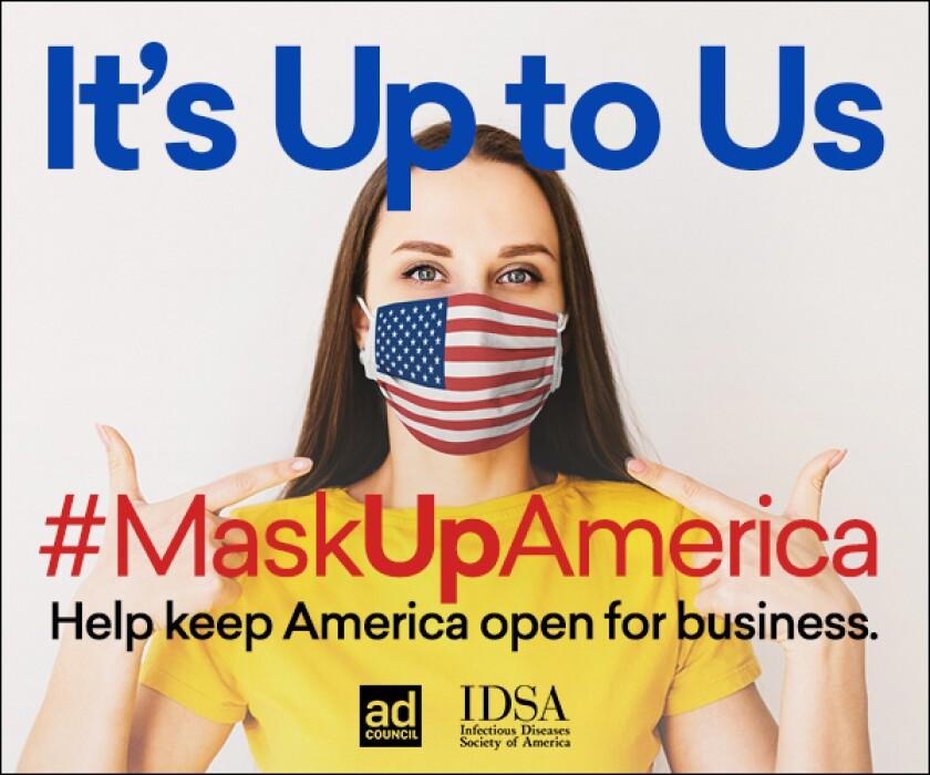 Mask Up America