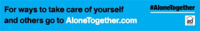 Alone Together - Mental Health