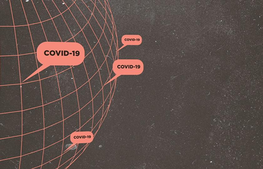 inspirational news pandemic CDC COVID-19