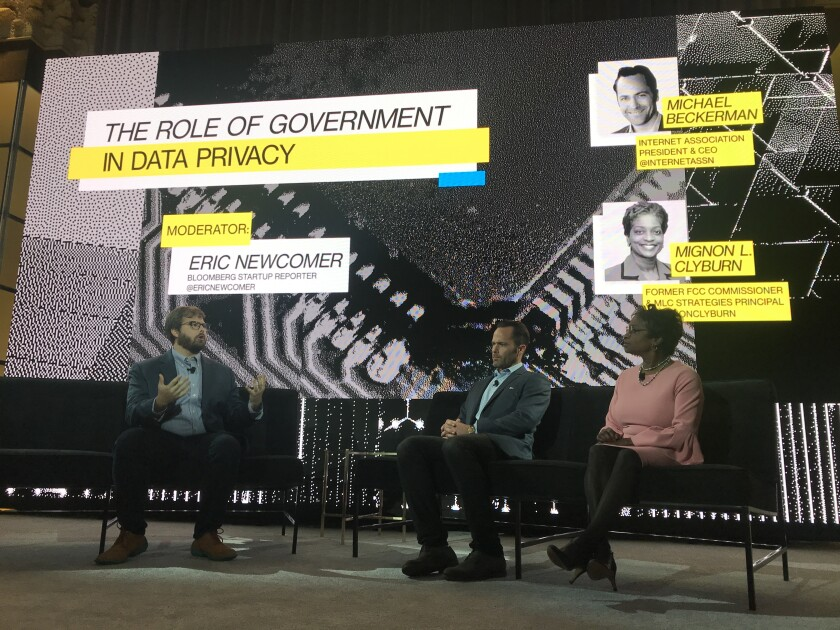Role of Government in Data Privacy