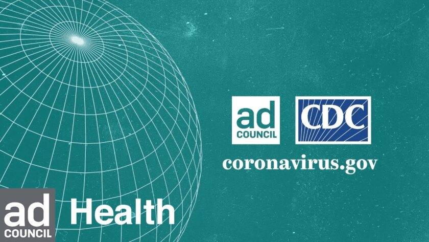 ad council COVID-19